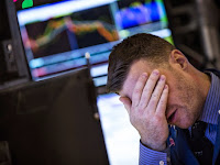 Mengapa Saya Gagal Dalam Trading Forex?