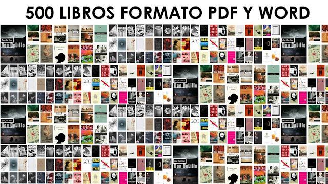 libros doc: