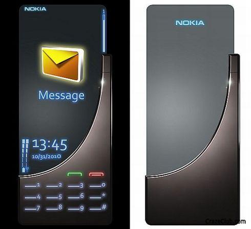 Harga HP Nokia Terbaru 2012