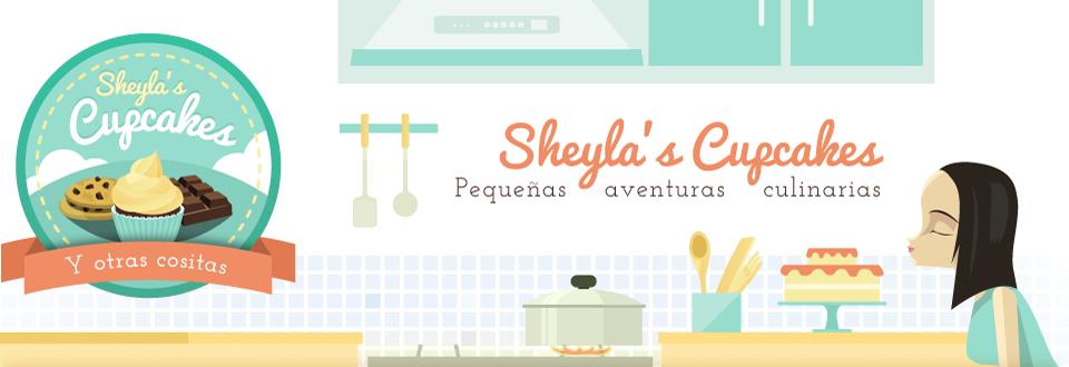 Sheyla's Cupcakes