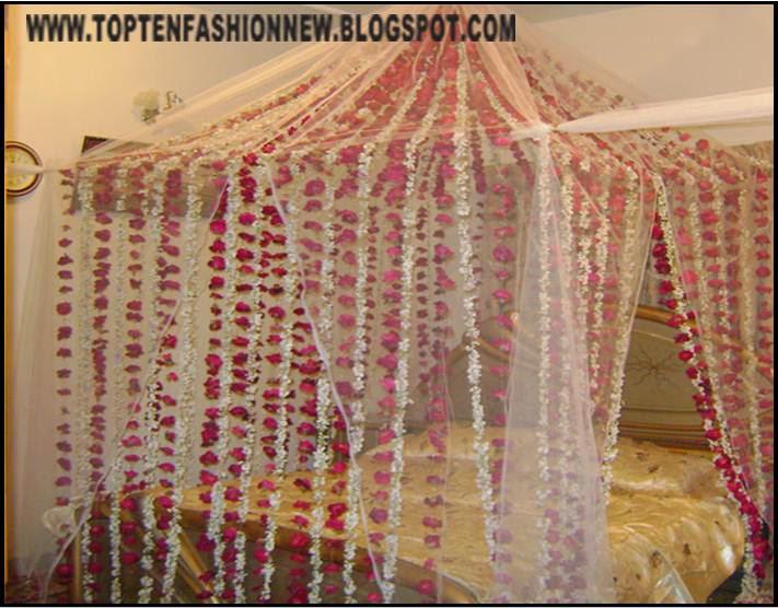 TOPTENFASHIONNEW FIRST NIGHT BRIDAL ROOM