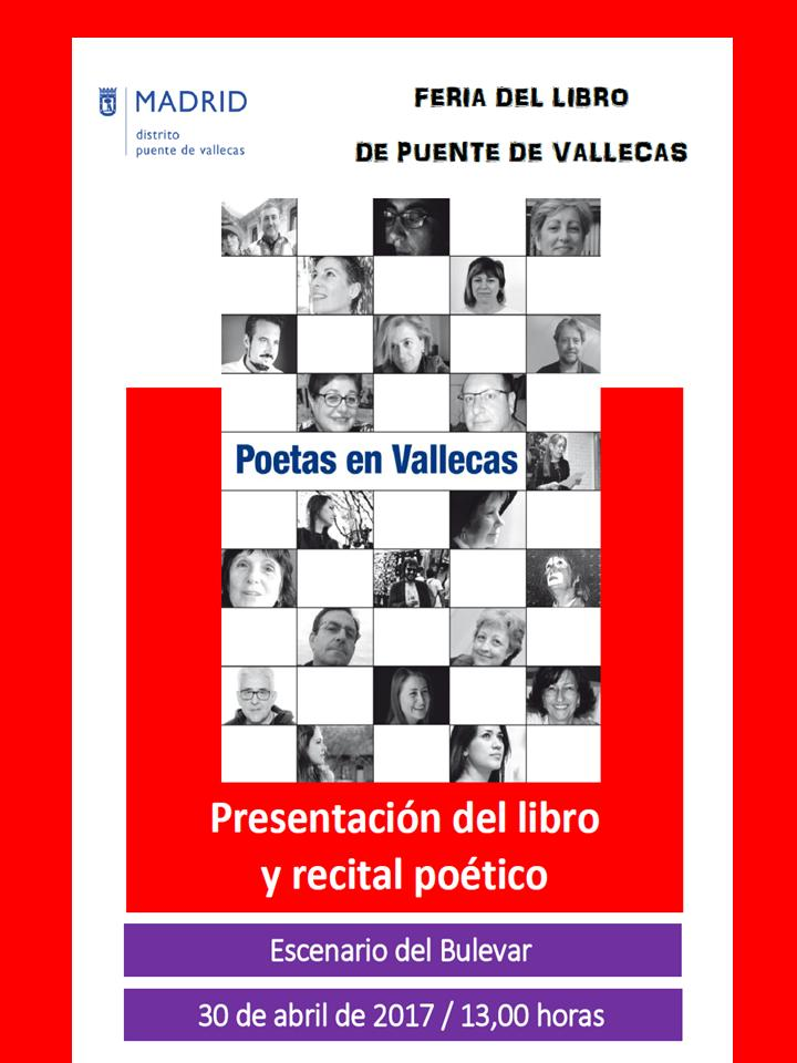 Poetas en Vallecas