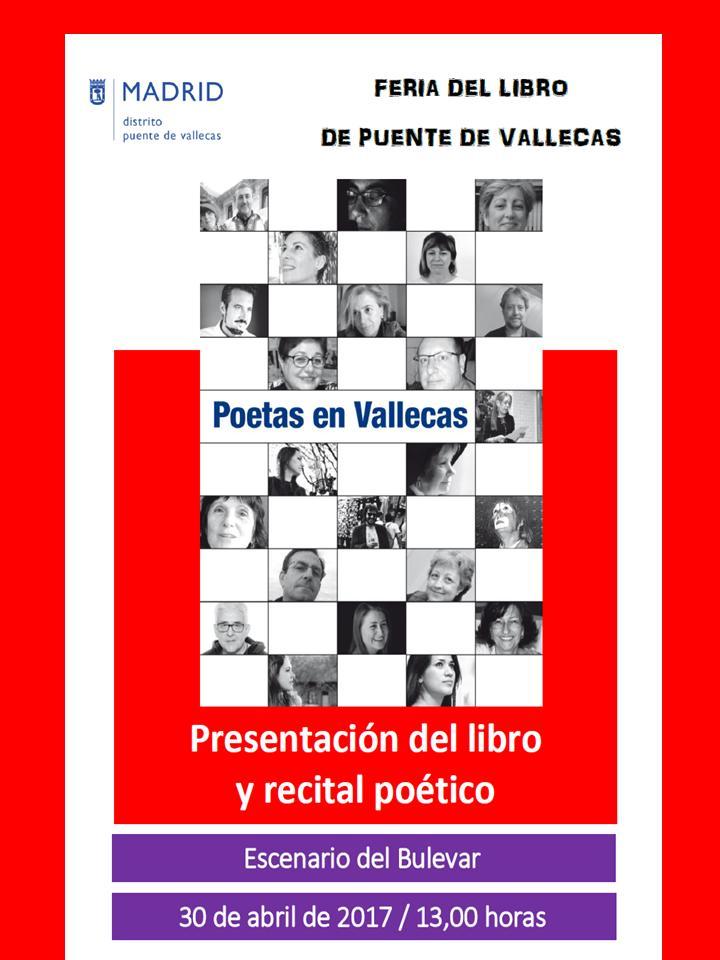 Poetas en Vallecas