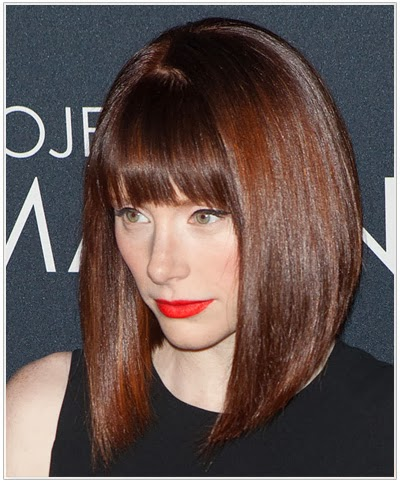 The Latest Celebrity Short Hairstyles   Information