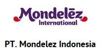 Lowongan Kerja PT. Mondelez Indonesia