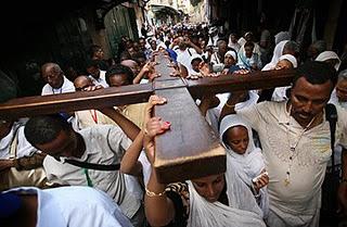 ÁFRICA/ETIÓPIA - O Outubro Missionário em meio a dificuldades e indiferença, num país pobre e faminto