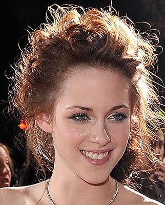 Kristen Stewart Measurements on Kristen Stewart Weight And Height