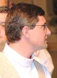 Padre Nuno Gil