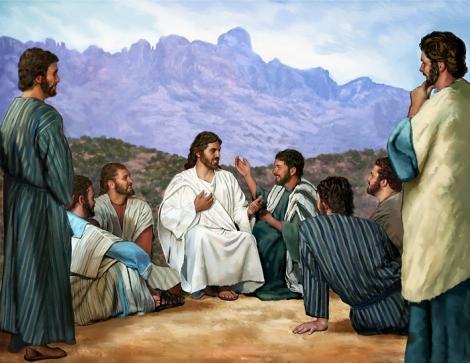 Resultado de imagem para Qualidade dos verdadeiros Discípulos