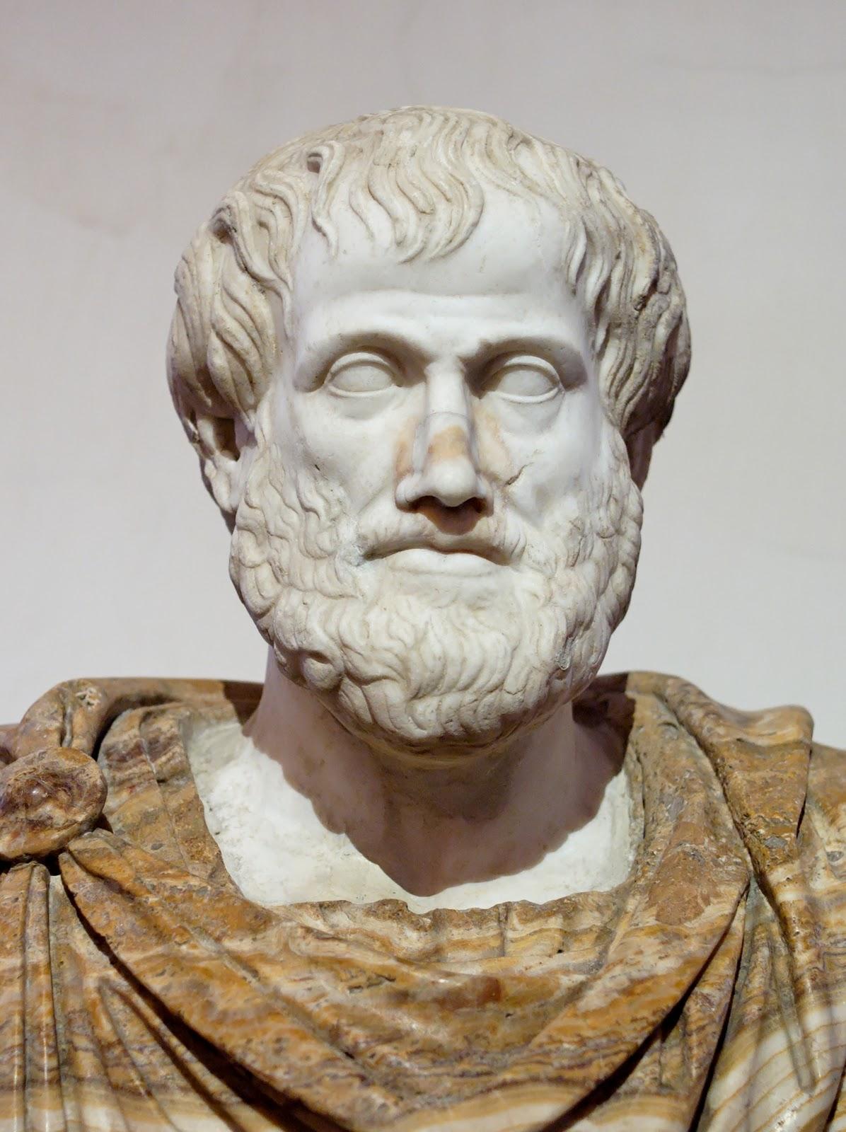 aristoteles demokrati