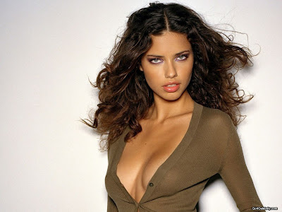 Pictures Of Adriana Lima