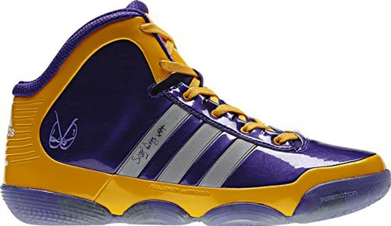 Adidas AdiPure Snoop Dogg