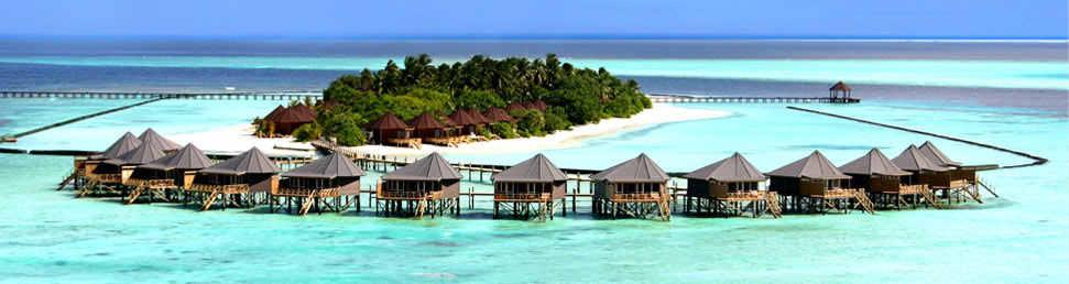 Descubre tu mundo destino las fant sticas islas maldivas for El mejor hotel de maldivas