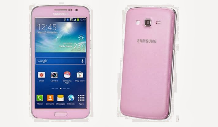 Samsung Galaxy Grand 2 now available in Pink and Black in India