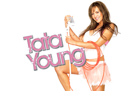 tata young hot wallpaper and photos