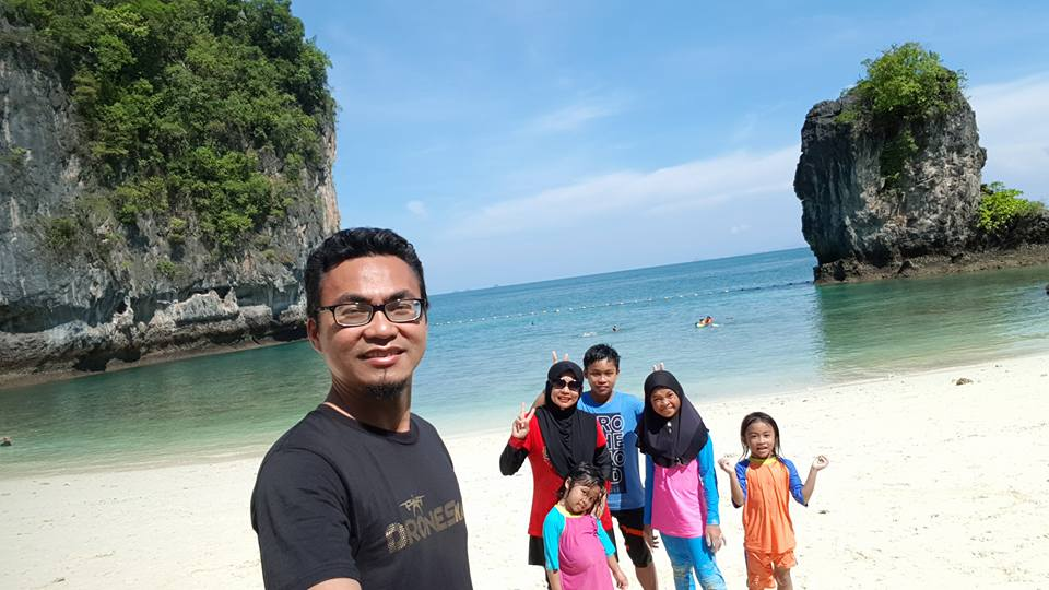 Krabi Trip 2018