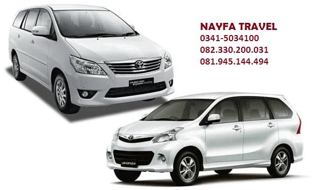 Jasa Layanan Travel Malang Surabaya Juanda by NAYFA Group