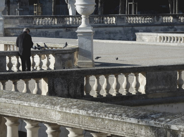 Jardins La Fontaine