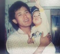 Yesung Appa..