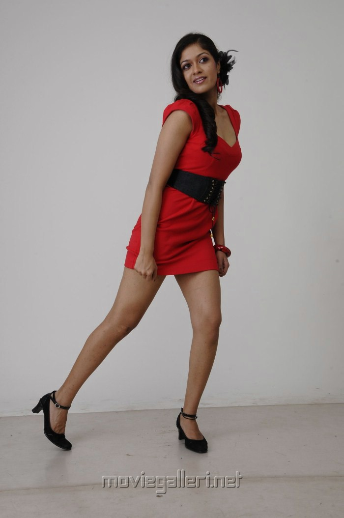 Red dress country song 8th