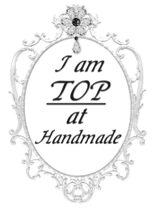 11/2014  - I'am Top at Handmade