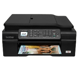 Brother MFC-7475DW Printer Driver Download