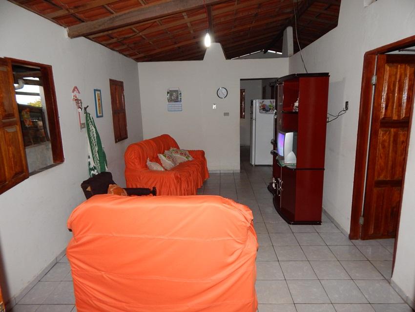 Vende-se uma casa em Várzea do Poço no Bairro Juazeiro/Petrolina