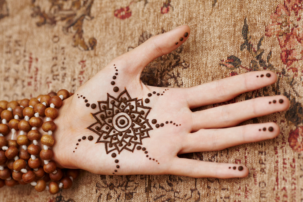Designs Of Mehndi For Palm : Mehandi palm designs for beginners life time styles