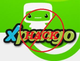 Cara menambah Credits Xpango dengan cepat