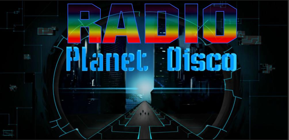 RADIO PLANET DISCO