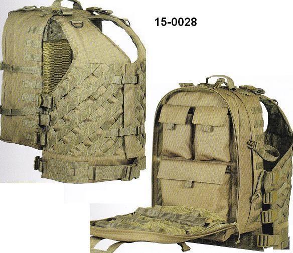 Articulos para camping pezca y caza nuevas mochilas - Articulos de caza milanuncios ...