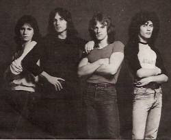Touch Craig Brooks Mark Mangold Glenn Kithcart Doug Howard aor melodic rock