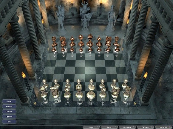 Chessmaster 10th edition.