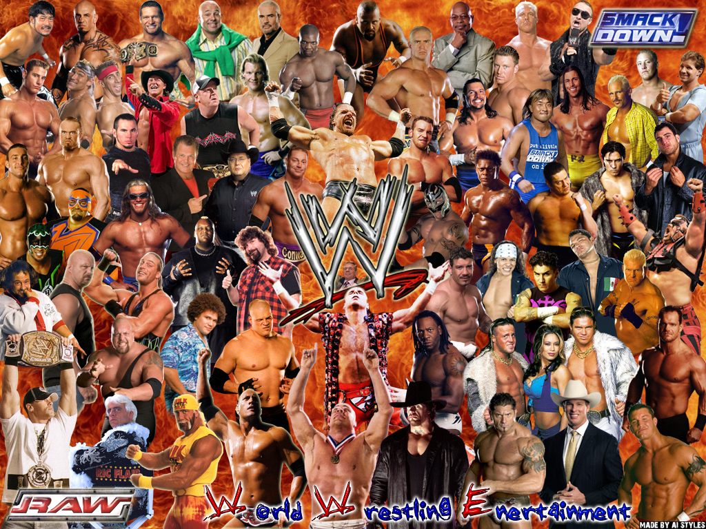 wwe superstars All Wallpaper Pictures