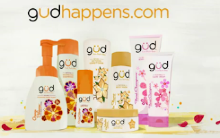 Free GUD Body Lotion