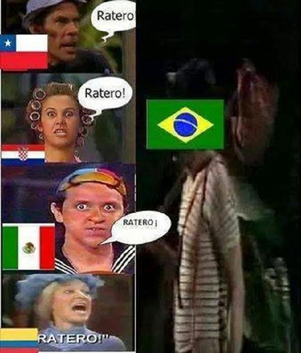 Pobre Chavo