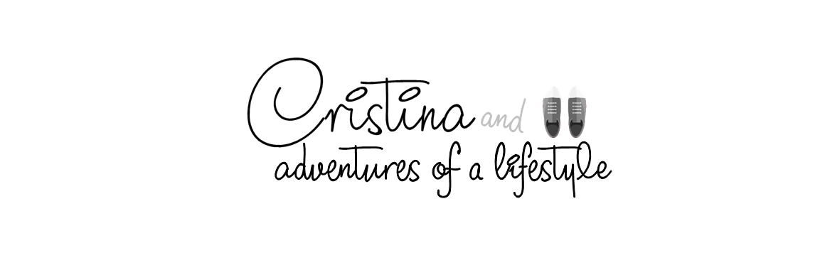 Cristina and Adventures of a Lifestyle