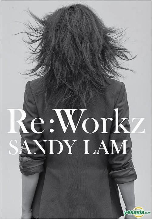 Sandy Lam 林憶蓮 2013