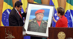 ENCONTRO DO PRESIDENTE NICOLAS MADURO E DILMA ROUSSEFF 9 DE MAIO 2013
