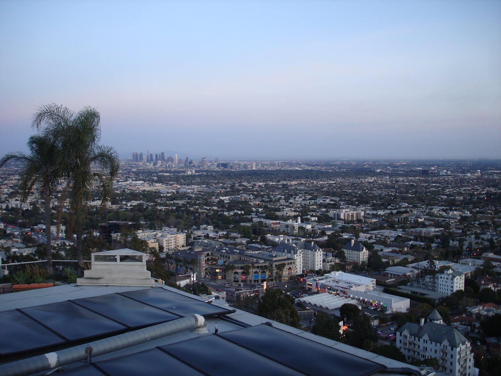 Julius Shulman   Case Study House      Color   Los Angeles  CA