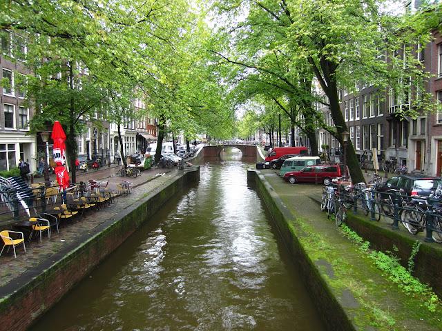 canalinamsterdam