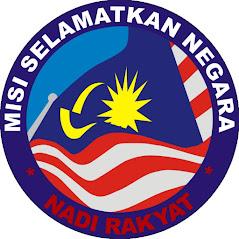 Team Nadi Rakyat
