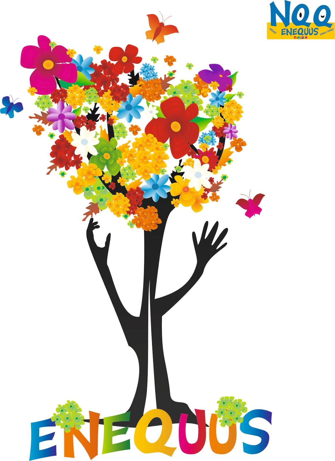 diseos infantiles y de gran colorido