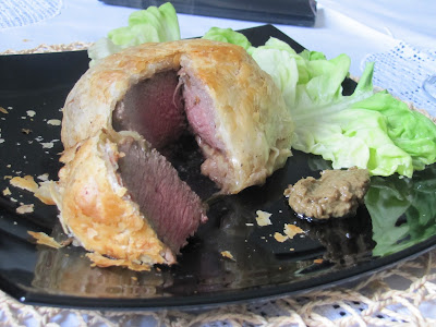 filetto alla wellington (in crosta)