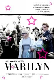 F10: My Week With Marilyn-Directed By Simon Curtis