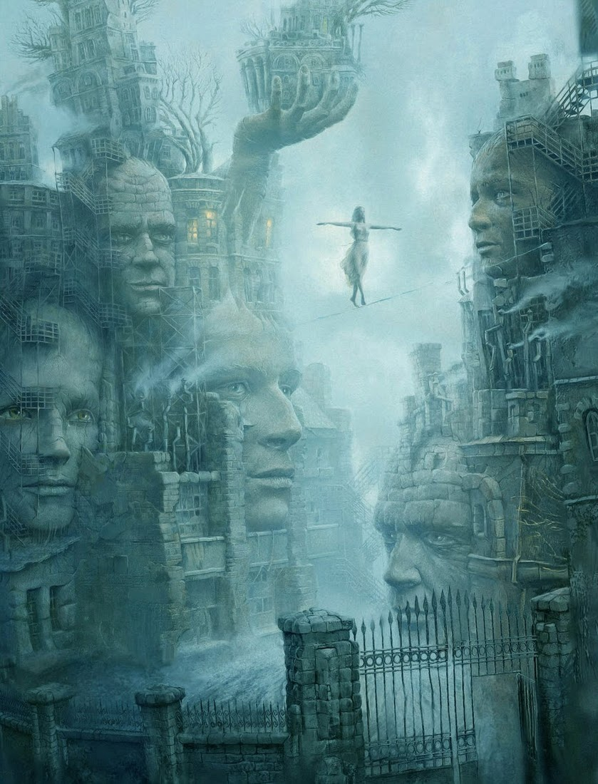 08-Andrew Ferez-Fantastically-Surreal-Lands-of-our-Dreams-www-designstack-co