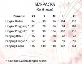SIZEPACK > TUNEECA