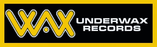 Underwax Records
