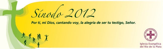 Sinodo 2012