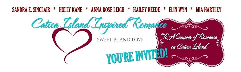 Catica Island Inspired Romance
